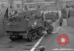 Image of Allied amphibious armada England, 1944, second 4 stock footage video 65675069839