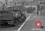 Image of Allied amphibious armada England, 1944, second 6 stock footage video 65675069839