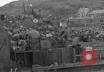 Image of Allied amphibious armada England, 1944, second 9 stock footage video 65675069839