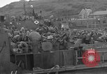 Image of Allied amphibious armada England, 1944, second 10 stock footage video 65675069839