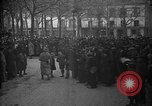 Image of Newton Diehl Baker Tours France, 1918, second 5 stock footage video 65675069843