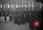 Image of Newton Diehl Baker Tours France, 1918, second 8 stock footage video 65675069843