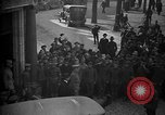 Image of Newton Diehl Baker Tours France, 1918, second 10 stock footage video 65675069843