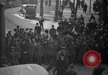 Image of Newton Diehl Baker Tours France, 1918, second 12 stock footage video 65675069843