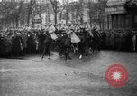 Image of 4th Cavalry Regiment Tours France, 1918, second 1 stock footage video 65675069844