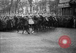 Image of 4th Cavalry Regiment Tours France, 1918, second 2 stock footage video 65675069844