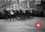 Image of 4th Cavalry Regiment Tours France, 1918, second 3 stock footage video 65675069844