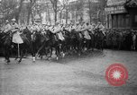 Image of 4th Cavalry Regiment Tours France, 1918, second 4 stock footage video 65675069844