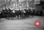 Image of 4th Cavalry Regiment Tours France, 1918, second 5 stock footage video 65675069844