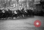 Image of 4th Cavalry Regiment Tours France, 1918, second 7 stock footage video 65675069844