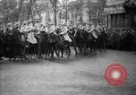Image of 4th Cavalry Regiment Tours France, 1918, second 8 stock footage video 65675069844