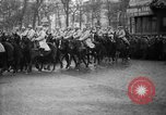 Image of 4th Cavalry Regiment Tours France, 1918, second 10 stock footage video 65675069844