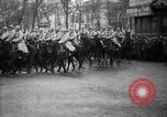 Image of 4th Cavalry Regiment Tours France, 1918, second 11 stock footage video 65675069844