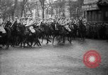 Image of 4th Cavalry Regiment Tours France, 1918, second 12 stock footage video 65675069844