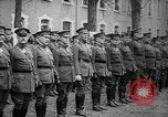 Image of soldiers Tours France, 1918, second 3 stock footage video 65675069846