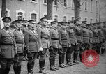 Image of soldiers Tours France, 1918, second 4 stock footage video 65675069846