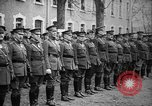 Image of soldiers Tours France, 1918, second 5 stock footage video 65675069846