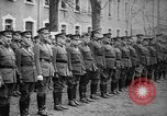 Image of soldiers Tours France, 1918, second 6 stock footage video 65675069846