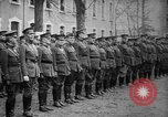 Image of soldiers Tours France, 1918, second 7 stock footage video 65675069846