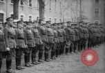 Image of soldiers Tours France, 1918, second 8 stock footage video 65675069846