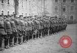 Image of soldiers Tours France, 1918, second 10 stock footage video 65675069846