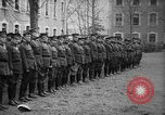 Image of soldiers Tours France, 1918, second 12 stock footage video 65675069846