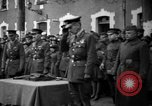 Image of Sir David Henderson Tours France, 1918, second 3 stock footage video 65675069847