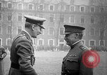 Image of David Henderson Tours France, 1918, second 7 stock footage video 65675069848