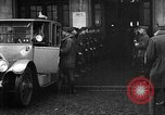 Image of John J Pershing Tours France, 1918, second 7 stock footage video 65675069849