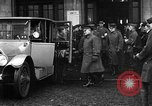 Image of John J Pershing Tours France, 1918, second 12 stock footage video 65675069849