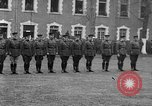 Image of John J Pershing Tours France, 1918, second 10 stock footage video 65675069850