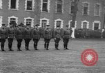 Image of John J Pershing Tours France, 1918, second 11 stock footage video 65675069850
