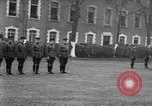 Image of John J Pershing Tours France, 1918, second 12 stock footage video 65675069850