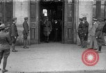 Image of John J Pershing Tours France, 1918, second 1 stock footage video 65675069851