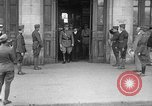 Image of John J Pershing Tours France, 1918, second 2 stock footage video 65675069851