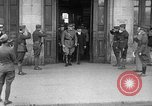 Image of John J Pershing Tours France, 1918, second 3 stock footage video 65675069851