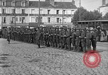 Image of John J Pershing Tours France, 1918, second 10 stock footage video 65675069851