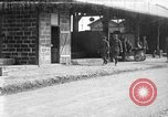 Image of John J Pershing Tours France, 1918, second 1 stock footage video 65675069852