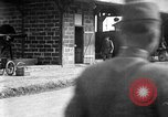 Image of John J Pershing Tours France, 1918, second 3 stock footage video 65675069852