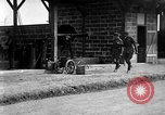 Image of John J Pershing Tours France, 1918, second 8 stock footage video 65675069852