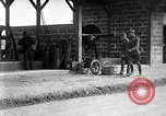 Image of John J Pershing Tours France, 1918, second 9 stock footage video 65675069852