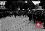Image of United States soldiers Tours France, 1918, second 1 stock footage video 65675069853