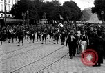 Image of United States soldiers Tours France, 1918, second 4 stock footage video 65675069853