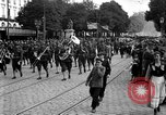 Image of United States soldiers Tours France, 1918, second 7 stock footage video 65675069853