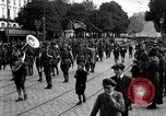 Image of United States soldiers Tours France, 1918, second 10 stock footage video 65675069853