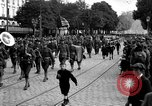 Image of United States soldiers Tours France, 1918, second 11 stock footage video 65675069853