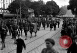 Image of United States soldiers Tours France, 1918, second 12 stock footage video 65675069853