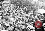 Image of Memorial Day ceremony Tours France, 1918, second 1 stock footage video 65675069854