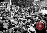 Image of Memorial Day ceremony Tours France, 1918, second 3 stock footage video 65675069854
