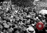 Image of Memorial Day ceremony Tours France, 1918, second 4 stock footage video 65675069854